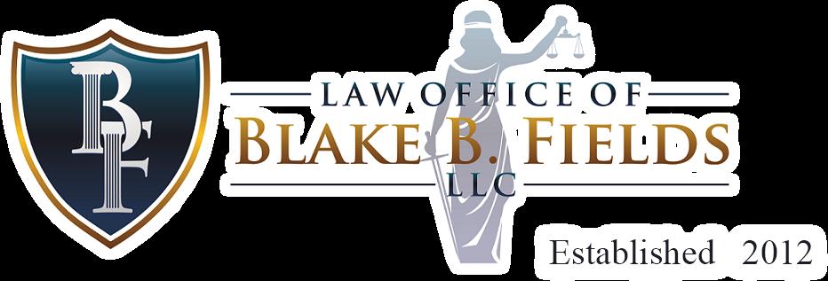 Law Office of Blake B. Fields, LLC